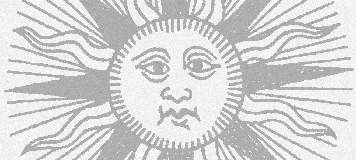 tarot-major-arcana-the-sun-shining